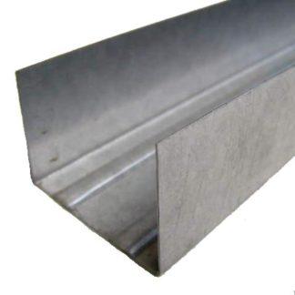 Профиль стоечный 50*50 3м, толщ. 0.5 мм