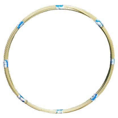 Стеклопластиковая арматура АКП-СП-10мм (бухта 100м.п)