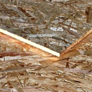 Плита строительная ОСП Кроноспан (OSB 3 Kronospan) атмосферостойкая 9 мм