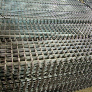 Сетка в карте 50*50 2*0,5 сталь