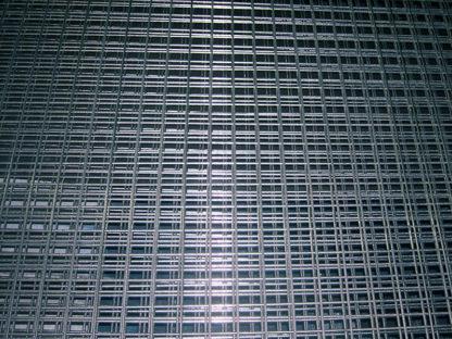 Сетка в карте 100*100 2*3м сталь