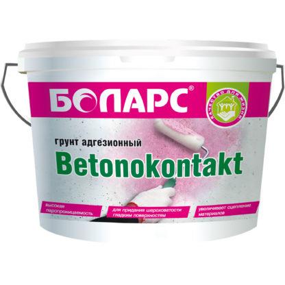 Грунт БЕТОНОКОНТАКТ 10кг