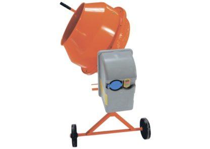 Бетоносмеситель СБР-132А.3-01, 132 л, 1 кВт, 380 В