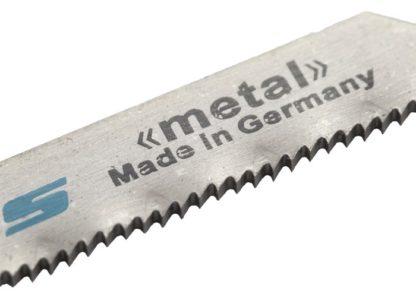 Полотна для электролобзика по металлу, 2 шт,( 3111-T118A ) Gross