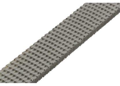 Рашпиль плоский 250 мм, двухкомпонентная рукоятка Барс