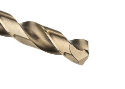 Сверло спиральное по металлу, 8,5 мм, HSS-Co Gross