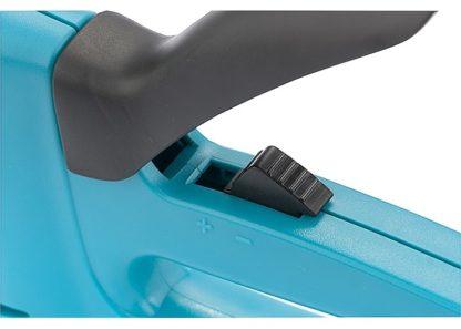 Степлер мебельный, пластиковый корпус, регулировка удара, тип скобы: 13, 53, 300, 6-16 мм Gross