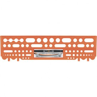 Полка для инструмента 62,5 см, оранжевая Stels