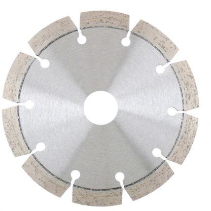 Диск алмазный, 230 х 22,2 мм, лазерная приварка сегментов, сухая резка Gross