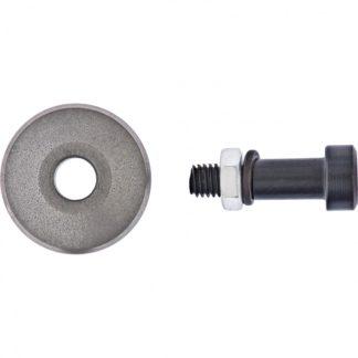 Режущий ролик для плиткореза 22 х 6 х 5 мм МТХ