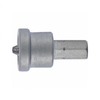 Бита PH2x50 мм с ограничителем для ГКЛ, 2 шт, CrMo Сибртех