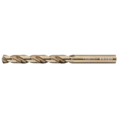 Сверло спиральное по металлу, 9 мм, HSS-Co Gross