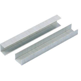 Скобы, 6 мм, для мебельного степлера усиленные, тип 53, 1000 шт Gross