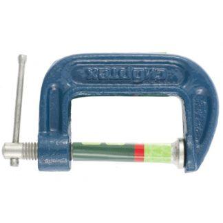 Струбцина G-образная, 75 мм Сибртех