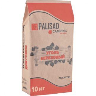 Уголь березовый, 10 кг, Россия Camping Palisad