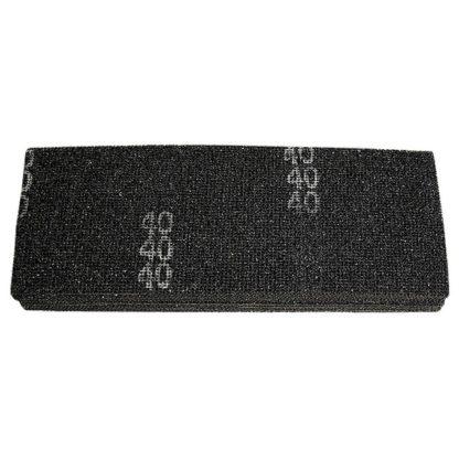 Сетка абразивная, P 80, 106 х 280 мм, 25 шт Matrix Master