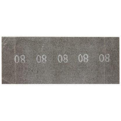 Сетка абразивная, P 240, 115 х 280 мм, 10 шт Sparta
