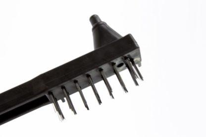 Аппарат инверторный дуговой сварки ММА-160,160 А, ПВР 60%, D 1,6-4 мм Denzel