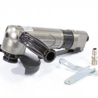 Угловая шлифовальная машина пневматическая G506,5″, 11000 об/мин Gross