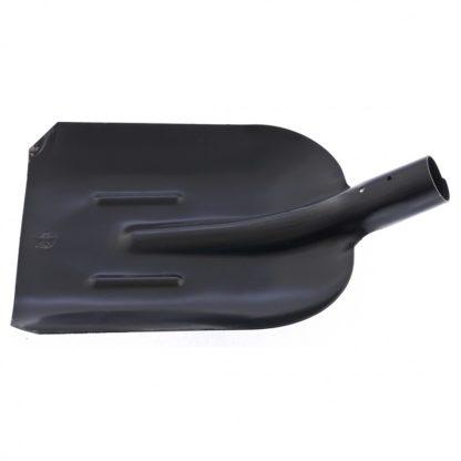 Лопата совковая, 230 x 280 мм, ребра жесткости, без черенка, Россия Сибртех