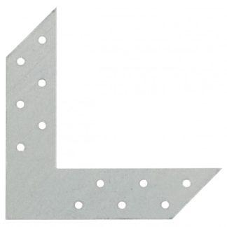 Угловой соединитель 2 мм, US 145 x 145 x 35 мм Россия Сибртех