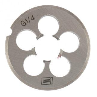 Плашка G1/4 Сибртех