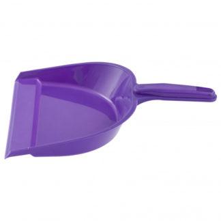Совок 290 x 210 мм, фиолетовый Light Elfe
