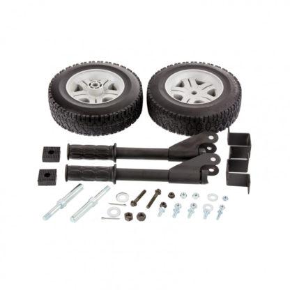 Транспортировочный комплект (колеса и ручки) для генераторов PS Denzel