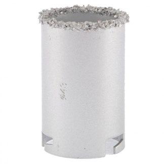 Кольцевая коронка с карбидным напылением, 43 мм Matrix