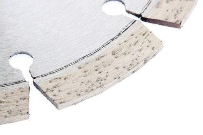 Диск алмазный, 150 х 22,2 мм, лазерная приварка сегментов, сухая резка Gross