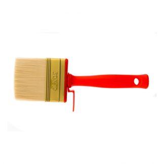Кисть-ракля, 30 х 70 мм, искусственная щетина, пластмассовый корпус, пластмассовая ручка MTX