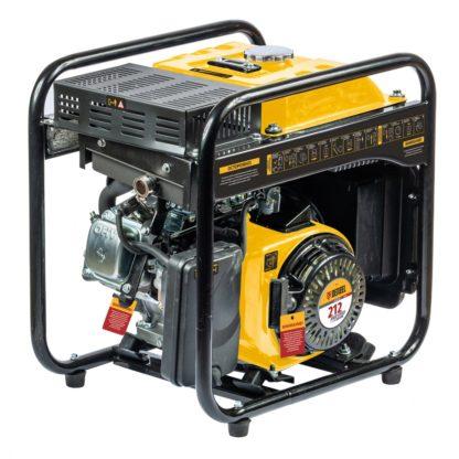 Генератор инверторный Denzel GT-3500iF, 3,5 кВт, 230 В, бак 5 л, открытый корпус, ручной старт