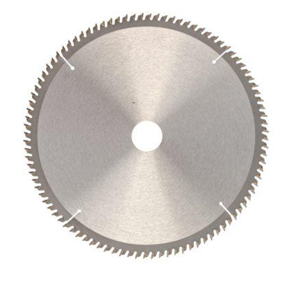 Пильный диск по дереву, 255 х 32 мм, 96 зубьев, кольцо 30/32 Matrix Professional