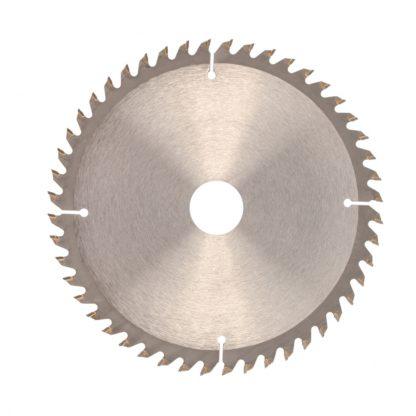 Пильный диск по дереву, 200 х 32 мм, 48 зубьев, кольцо 30/32 Matrix Professional