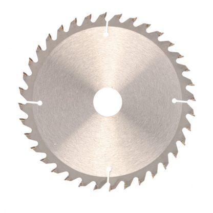 Пильный диск по дереву, 185 х 30 мм, 36 зубьев Matrix Professional