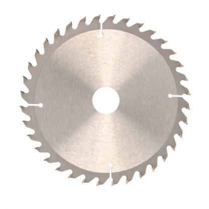 Пильный диск по дереву, 190 х 30 мм, 36 зубьев Matrix Professional