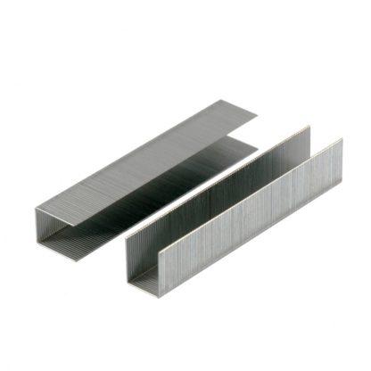 Скобы, 14 мм, для мебельного степлера, тип 53, 2000 шт. Denzel