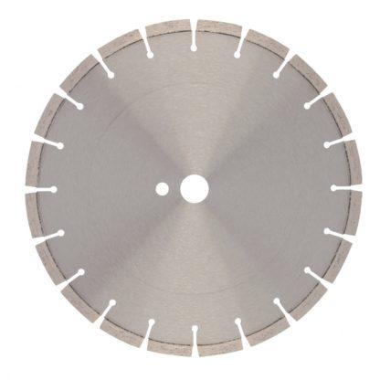 """Диск алмазный 300 х 25,4 мм, """"Железобетон"""", сухой/мокрый рез, Pro Matrix"""