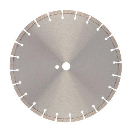 """Диск алмазный 350 х 25,4 мм, """"Железобетон"""", сухой/мокрый рез, Pro Matrix"""