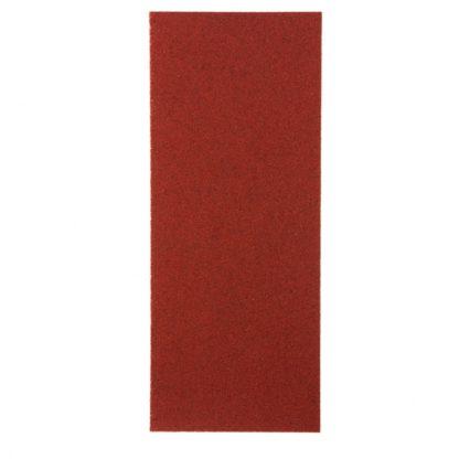Шлифлист на бумажной основе, P 60, 115 х 280 мм, 5 шт., водостойкий Matrix
