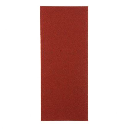 Шлифлист на бумажной основе, P 100, 115 х 280 мм, 5 ш., водостойкий Matrix