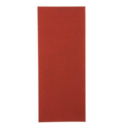 Шлифлист на бумажной основе, P 150, 115 х 280 мм, 5 шт., водостойкий Matrix