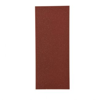 Шлифлист на бумажной основе, P 240, 115 х 280 мм, 5 шт., водостойкий Matrix