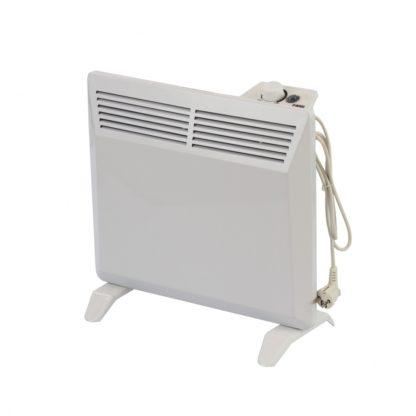 Конвектор электрический XCE-1000, 230 В, 1000 Вт, X-образный нагреватель Denzel