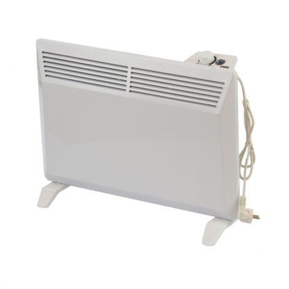 Конвектор электрический XCE-1500, 230 В, 1500 Вт, X-образный нагреватель Denzel