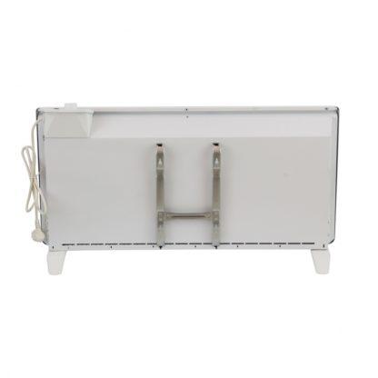 Конвектор электрический XCE-2000, 230 В, 2000 Вт, X-образный нагреватель Denzel