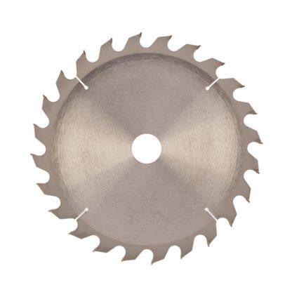 Пильный диск по дереву, 250 х 32 мм, 24 зуба Matrix Professional