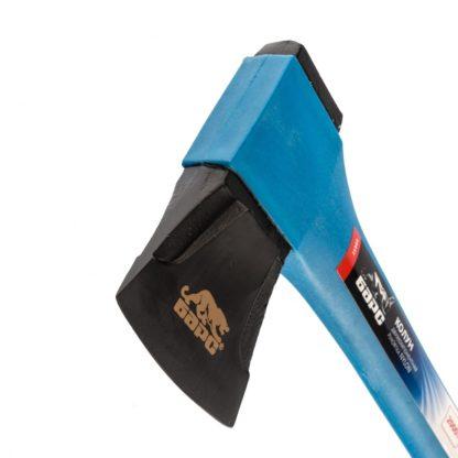 Колун, 2000 гр. двухкомпонентная рукоятка Nylon Барс