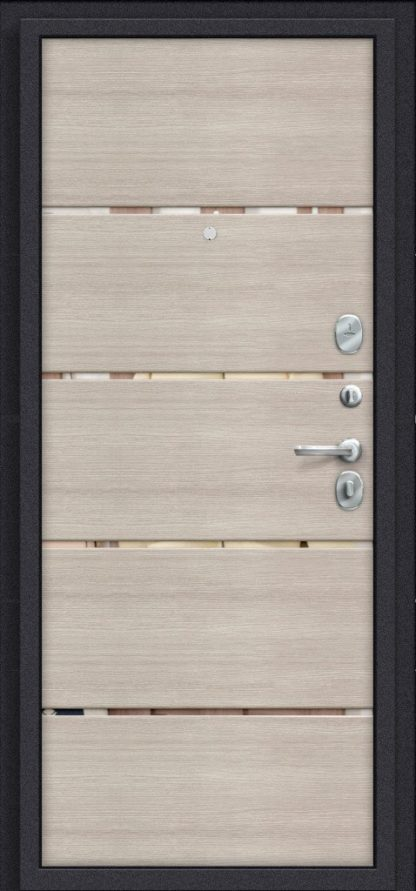 Almon 28/Cappuccino Veralinga (для стальных дверей)