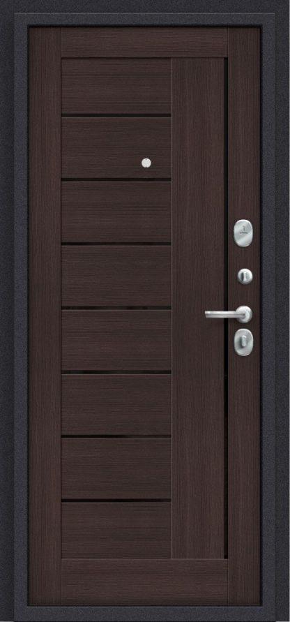 Almon 28/Wenge Veralinga (для стальных дверей)